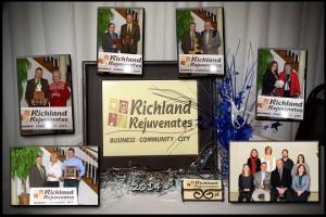 2014 Richland Rejuvenates Awards