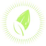 green water logo