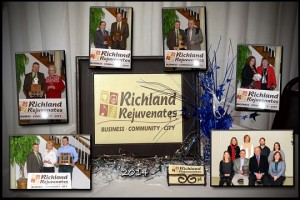 2014 Richland Rejuvenates Awards
